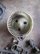 Мотор печки. Peugeot Boxer