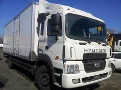 Hyundai HD170. Грузовой рефрижератор Hyundai HD 170, Хендай ХД 170, 11 149 куб. см., 10 000 кг.