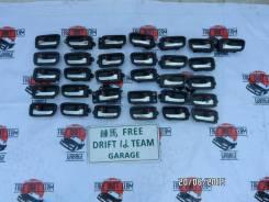 Ручка открывания багажника. Toyota Cresta, JZX100, GX100, LX100 Toyota Mark II, LX100, JZX100, GX100 Toyota Chaser, GX100, SX100, LX100, JZX100