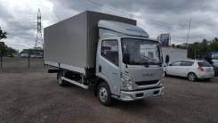 Naveco. Новый бортовой C 300N (Iveco) аналог Hyundai HD 78, 2 798 куб. см., 3 000 кг.
