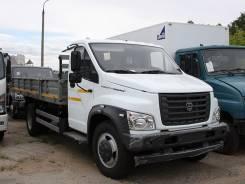 ГАЗ Газон Next. Газон Некст бортовой ГАЗ-C41R33, 5 000 куб. см., 5 000 кг.