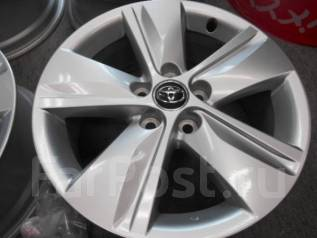 Toyota. 7.0x17, 5x114.30, ET39, ЦО 60,0мм.