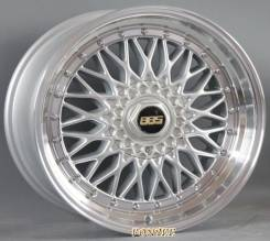 BBS Super RS. 10.0x17, 5x108.00, 5x114.30, ET30, ЦО 73,1мм. Под заказ