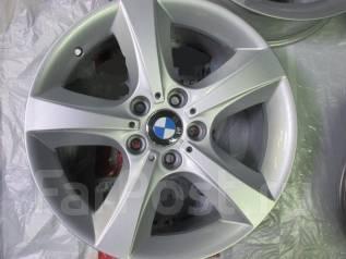 BMW. 8.5x18, 5x120.00, ET46, ЦО 74,0мм.