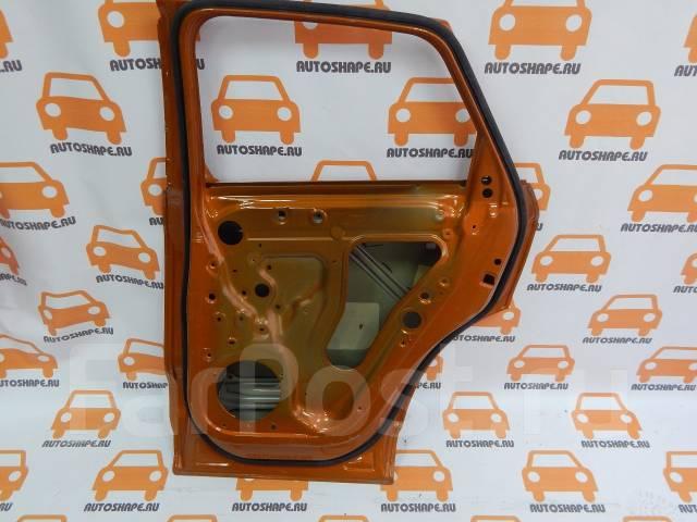 Дверь Audi Q3