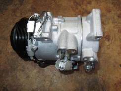 Компрессор кондиционера на Lexus RX330 Kompressor 883200E010. Lexus RX330, MCU38, MCU33 Lexus RX350, MCU38, MCU33 Двигатель 3MZFE