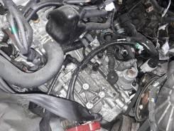 Механическая коробка переключения передач. Suzuki Swift, ZC32S