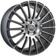 Chevrolet. 8.0x18, 5x105.00, ET45, ЦО 56,5мм.
