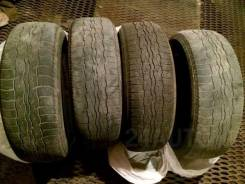 Bridgestone Dueler. Летние, износ: 80%, 5 шт