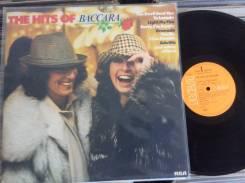 Баккара / Baccara - HITS OF - DE LP 1978 ВСЕ ХИТЫ ТУТ И CARA MIA