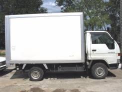 Toyota Toyoace. Продается Toyota ToyoAce (обмен не предлагать), 2 700 куб. см., 1 500 кг.