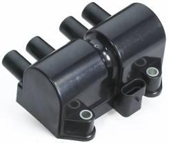 Катушка зажигания 4-х контактная CHEVROLET AVEO/LACETTI dohc