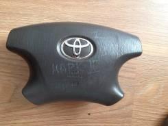 Подушка безопасности. Toyota Mark II