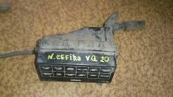 Блок предохранителей под капот. Nissan Cefiro, A33, PA33 Двигатели: VQ25DD, VQ20DE