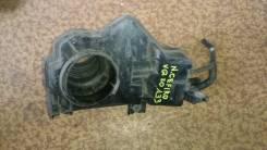 Патрубок воздухозаборника. Nissan Maxima Nissan Cefiro, A33 Двигатели: VQ30DE, VQ20DE