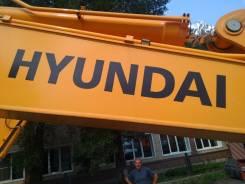 Hyundai. Экскаватор гусеничный R330LC-9S, 8 300 куб. см., 1,73куб. м.