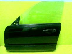 Дверь боковая. Subaru Forester, SG5 Двигатель EJ205