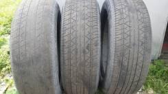 Bridgestone Potenza RE031. Летние, 2013 год, износ: 60%, 3 шт