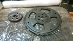Маховик. Mazda Demio, DW3W Двигатели: B3E, B3ME