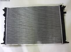 Радиатор охлаждения двигателя AUDI A 4 / S 4 (07-) 1.8 TFSI