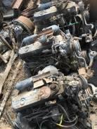 Двигатель в сборе. Mercedes-Benz: CLA-Class, Unimog, Vaneo, Sprinter, V-Class Двигатели: OM607, OM314, OM352, OM352A, OM364A, OM364LA, OM366, OM366A...