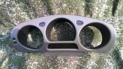 Панель приборов. Toyota Aristo, JZS161, JZS160
