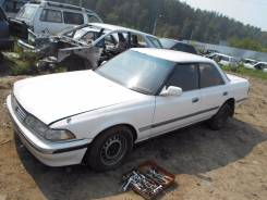 Toyota Mark II. LX800025808, 2L