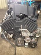 Двигатель в сборе. Mitsubishi Chariot Grandis, N86W, N96W Mitsubishi Chariot