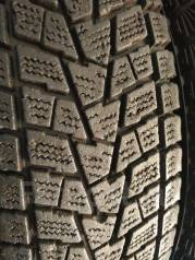 Bridgestone Blizzak DM-Z2. Всесезонные, износ: 30%, 4 шт