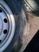 Колеса от Vanette 185R14. x14 5x114.30