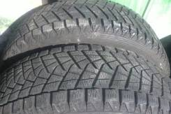 Bridgestone Blizzak DM-Z3. Зимние, 2013 год, износ: 20%, 1 шт