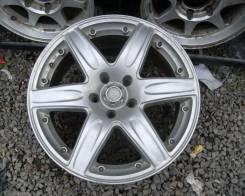 Toyota Crown. 7.5x18, 5x114.30, ET38