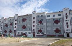 2-комнатная, Пос. Николаевка строительная. Смидовичский, частное лицо, 61 кв.м. Дом снаружи