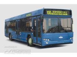 МАЗ. Городской автобус 103464