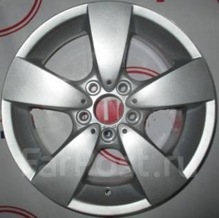 BMW. 7.5x17, 5x120.00, ET20, ЦО 72,6мм.