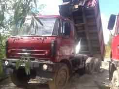 Tatra. Продам -815, 15 000 куб. см., 17 000 кг.