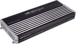 Усилитель SOUNDSTREAM RUB5.800, класс АВ, 4 х 70-115 Вт+200-340 Вт. RMS 4-2 Ом, мостовой режим 2 х 230 Вт. RMS 4 Ом, диапазон 10-35000 Гц, HPF 50-4000...