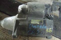 Стартер. Daihatsu Charade, G100S Двигатель CB