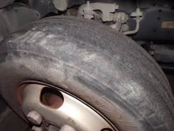 Bridgestone Duravis R250. Летние, 2014 год, износ: 20%, 2 шт