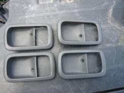 Ручка двери внутренняя. Toyota Land Cruiser, FJ80, FJ80G, FZJ80G, HDJ81V, HZJ81V, FZJ80, FZJ80J, HDJ80, HDJ81, HZJ80, HZJ81