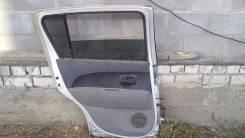 Дверь боковая. Toyota Passo