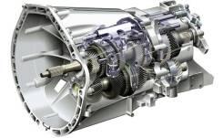 Механические КПП для Hyundai