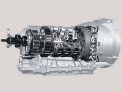 Автоматические трансмиссии для Hyundai