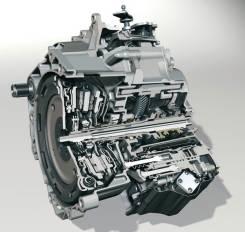 Механические коробки для Daewoo