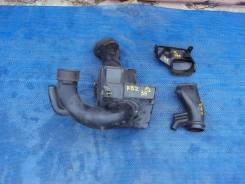 Резонатор воздушного фильтра. Honda Legend, KB2 Двигатель J37A
