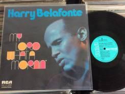 Гарри Белафонте / Harry Belafonte - My Lord What a Morning - DE LP