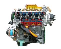 Двигатели для KIA