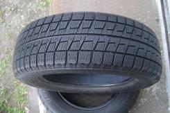 Bridgestone Blizzak Revo GZ. Зимние, 2013 год, износ: 20%, 1 шт