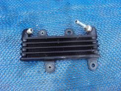 Радиатор масляный. Honda Legend, KB2, KC2, KB1 Двигатели: J37A, J35A, J35Y