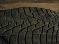Bridgestone WT12. Зимние, 2013 год, износ: 20%, 1 шт